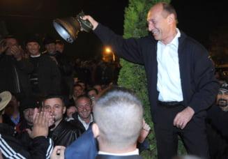 Cele 10 procente cu care poate castiga Basescu (Opinii)