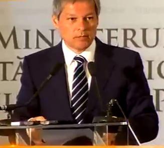 Cele 3 prioritati de dezvoltare ale Guvernului Ciolos: Valea Jiului, Rosia Montana si toata Moldova