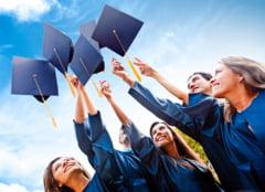 Cele 5 drumuri pe care un absolvent din Romania le poate lua dupa facultate