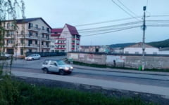 """Cele 83 de probleme ale oamenilor care traiesc in cea mai populata comuna din Romania: """"Trei ore dus-intors in trafic, pe o distanta de 8 kilometri"""""""