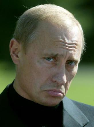 Cele 9 esecuri majore ale lui Putin si moartea Noii Rusii