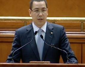 Cele cinci chestiuni pe care Ponta vrea sa le discute la Consiliul European