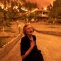 Cele două imagini din Grecia care au cutremurat planeta FOTO