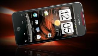 """Cele mai """"inteligente"""" telefoane cu touch-screen"""