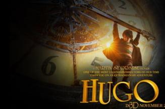 Cele mai apreciate filme din 2011 (Video)