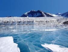 Cele mai bizare formatiuni geologice din lume (Galerie foto)