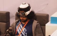 Cele mai bizare gadgeturi prezentate la CES 2013
