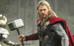 Cele mai bune 4 filme cu Chris Hemsworth