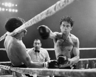 Cele mai bune 4 filme cu Robert De Niro