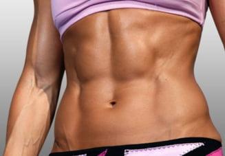 Cele mai bune exercitii pentru abdomen (Video)