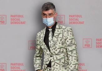 Cele mai bune glume cu Marcel Ciolacu si banii care ii sar din buzunar. Cum s-a dezlantuit Facebook-ul