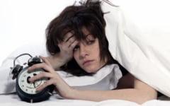 """Cele mai bune ponturi contra insomniei. Cum se induce somnul prin """"intentia paradoxala"""", metoda studiata si folosita in psihoterapie"""