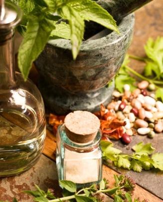 Cele mai bune remedii naturale