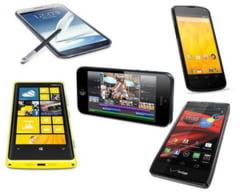 Cele mai bune smartphone-uri ce se vor lansa in curand
