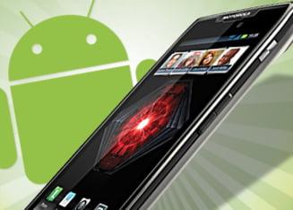Cele mai bune smartphone-uri cu Android (Galerie foto)