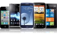 Cele mai bune smartphone-uri din lume in 2013 (Video)