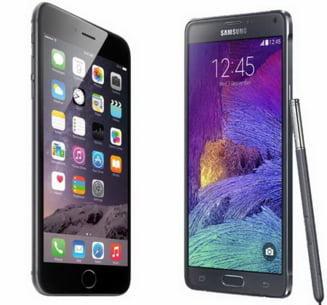 Cele mai bune smartphone-uri din lume in anul 2014 (Video)