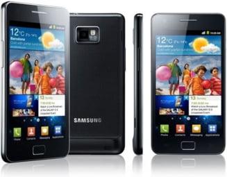 Cele mai bune smartphone-uri lansate in 2011