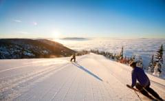 Cele mai bune statiuni pentru schi (Galerie foto)