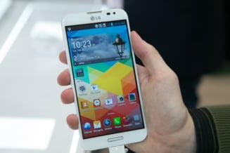 Cele mai bune telefoane Android de pe piata