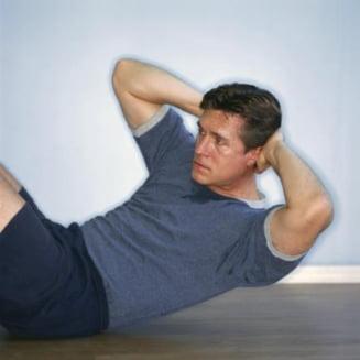 Cele mai bune trucuri de fitness pentru barbati