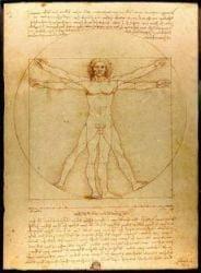 Cele mai celebre inventii ale lui Leonardo Da Vinci