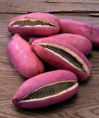 Cele mai ciudate fructe exotice din lume (Galerie foto)