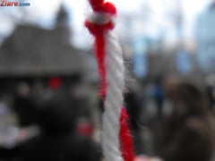 Cele mai cunoscute legende despre Martisor si obiceiuri romanesti de 1 Martie
