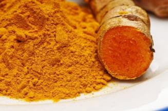 Cele mai eficiente antiinflamatoare naturale