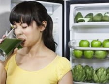 Cele mai frecvente greseli de alimentatie