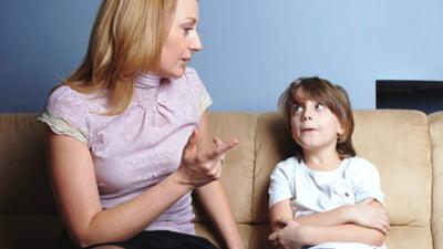 Parintii si educatia copiilor