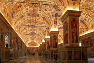 Cele mai frumoase biblioteci din lume (Galerie foto)