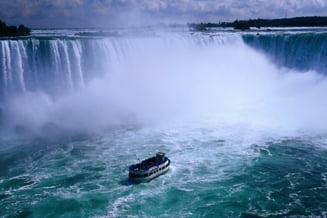 Cele mai frumoase cascade din lume (Galerie foto)