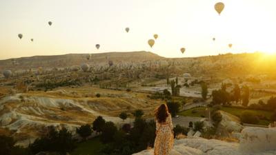 Cele mai frumoase locuri pe care sa le vizitezi vara aceasta in Turcia. Tot ce trebuie sa stii pentru o calatorie memorabila VIDEO