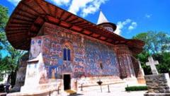 Cele mai frumoase monumente istorice din Romania