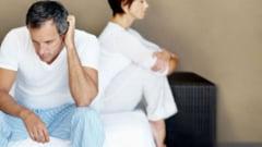 Cele mai grave consecinte ale disfunctiei erectile