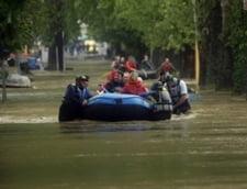 Cele mai grave inundatii din Balcani din ultimii 120 de ani - 30 de morti (Video)