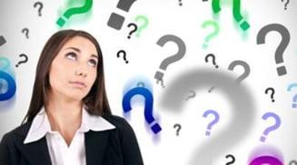 Cele mai grele intrebari puse la un interviu de angajare la companii mari
