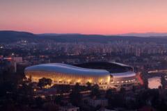 Cele mai interesante proiecte arhitecturale ale momentului - Romania, in top (Galerie foto)