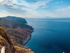 Cele mai linistite insule grecesti in care poti sa te refugiezi. Departe de aglomeratie si zgomot