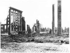 Cele mai mari cutremure din ultimii 100 de ani