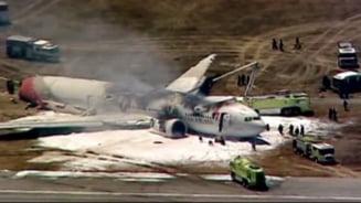 Cele mai mari dezastre aeriene din istorie: Catastrofa cea mare, in Tenerife (Video)