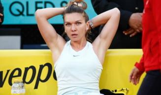 Cele mai mari emotii din acest an: Pe ce loc risca sa ajunga Simona Halep dupa Roland Garros