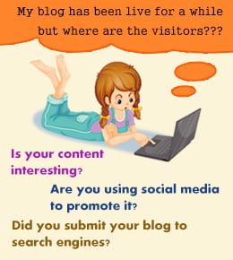 Cele mai mari greseli pe care le fac bloggerii incepatori