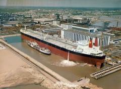 Cele mai mari nave din lume (Galerie foto)