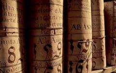 Cele mai mari secrete ascunse in arhivele Vaticanului