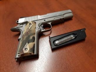 Cele mai multe dintre armele salajenilor sunt letale