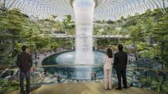 Cele mai noi aeroporturi din lume - Spectaculos e putin spus (Galerie foto)
