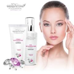Cele mai noi produse Gerovital H3 Equilibrium, destinate tenului cu imperfectiuni pigmentare