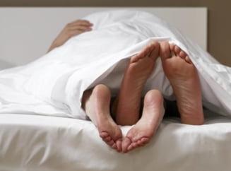Cele mai noi statistici despre sex: In ce tara traiesc cele mai promiscue femei?